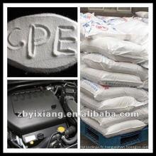 CPE135A - plastique plastique ABS