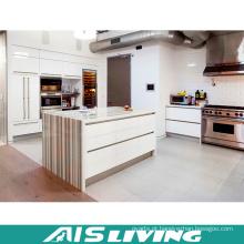 Mobília moderna dos armários de cozinha da laca (AIS-K353)