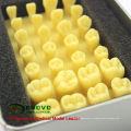 TOOTH05(12574) 1,2 х жизнь-Корона Размер резьбы процедуры модель с легким снести алюминиевых банок