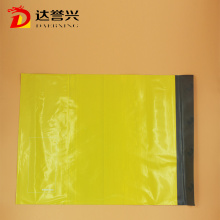 Customized Printed Colour Mailer Plastic Bag
