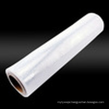 Factory Supply Super Tension PE Wrappling Film