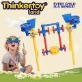 Beautiful Swing Model Educational Toys for 3-6 Kids