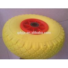 pu foam wheel 3.00-4
