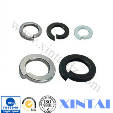 Genuine Rear Spring Washer for Shacman Truck Spare Parts