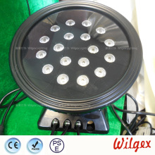 Led Stage Wash Lights