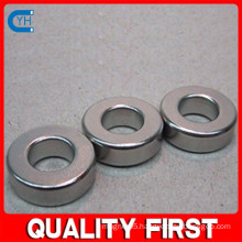 Manufactuer Supply High Quality Smco Ring Magnet
