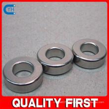 Ímã do anel de Smco da alta qualidade da fonte de Manufactuer