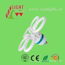 Flor lâmpadas CFL poupança (VLC-FLRB-105W) de energia