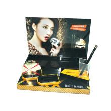 Acrylic Custom Cosmetics Display Makeup Stand