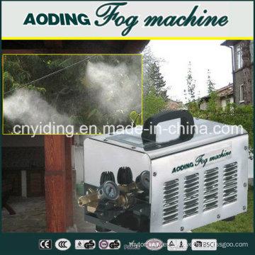 Sistemas de enfriamiento de nebulización eléctrica de servicio comercial 3L / Min (YDM-2803)