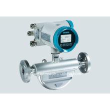 Coriolis Mass Flow Meter/Coriolis Gas Flow Meter