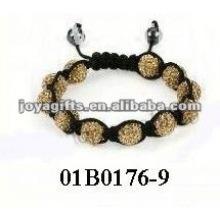 Bracelet bracelet shamballa pour bébé