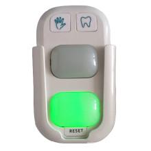 Таймер с индикатором «Wash & Brush» с двумя кнопками