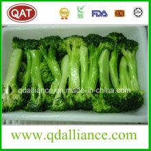 IQF Frozen Cut Broccoli