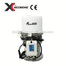 automatic detachable vacuum hopper loader
