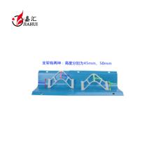 Éliminateur d'eau de PVC de catégorie supérieure pour la tour de refroidissement