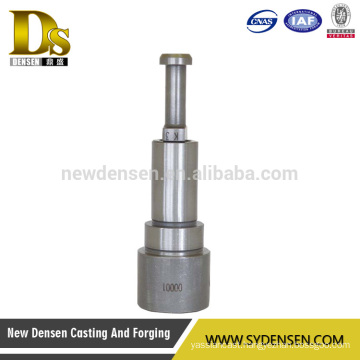 High quality barrel assembly plunger for diesel engine pump