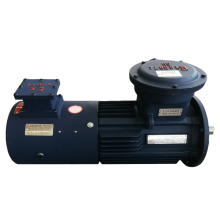 Y2 Series Factory AC Electric Motor 4P 75KW