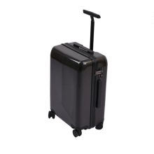 wholesale carbon fiber luggage suitcase travel case