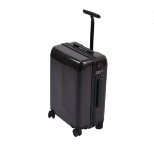 lightweight trolley luggage Cool carbon fiber suitcase