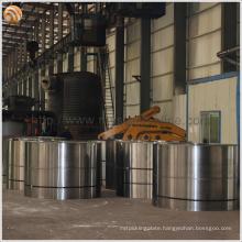 Durable Base Metal Materials CRC Metal Sheet from Jiangyin Mill
