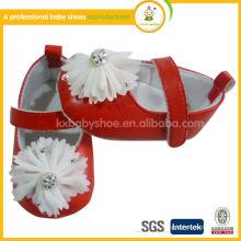 2015 faites vos propres chaussures en cuir léopard usine de chaussures Chine Chine