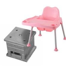 Прессформа стульев для кормления детей профессионального дизайна, детская обеденная форма стула