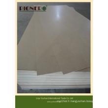 MDF 1220 * 2440 * 3.5mm pour la fabrication de meubles E1