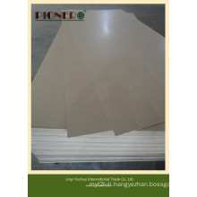 1220*2440*3.5mm MDF for Making Furniture E1