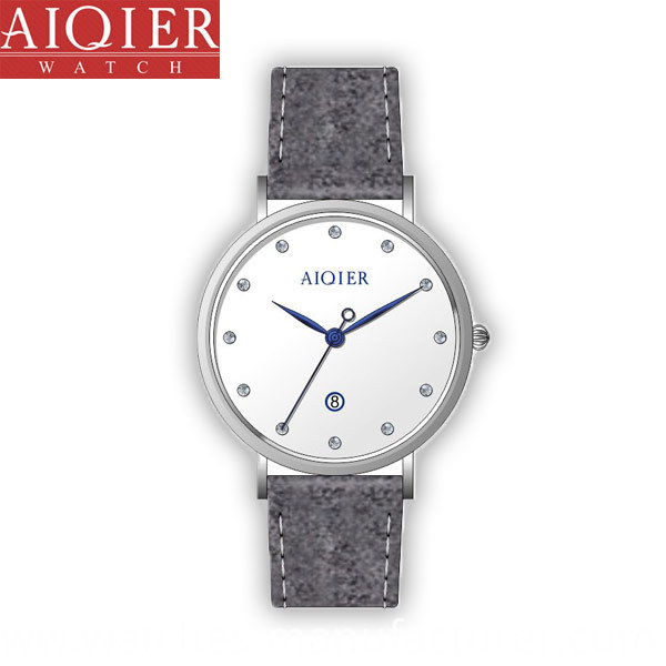female simple wrist watches