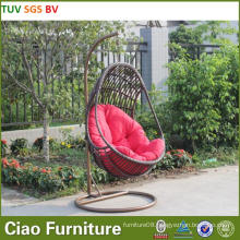 Garden Furniture Outdoor PE Rattan/Wicker Hanging Chair