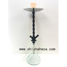 Fashion Aluminium Shisha Nargile Smoking Pipe Hookah