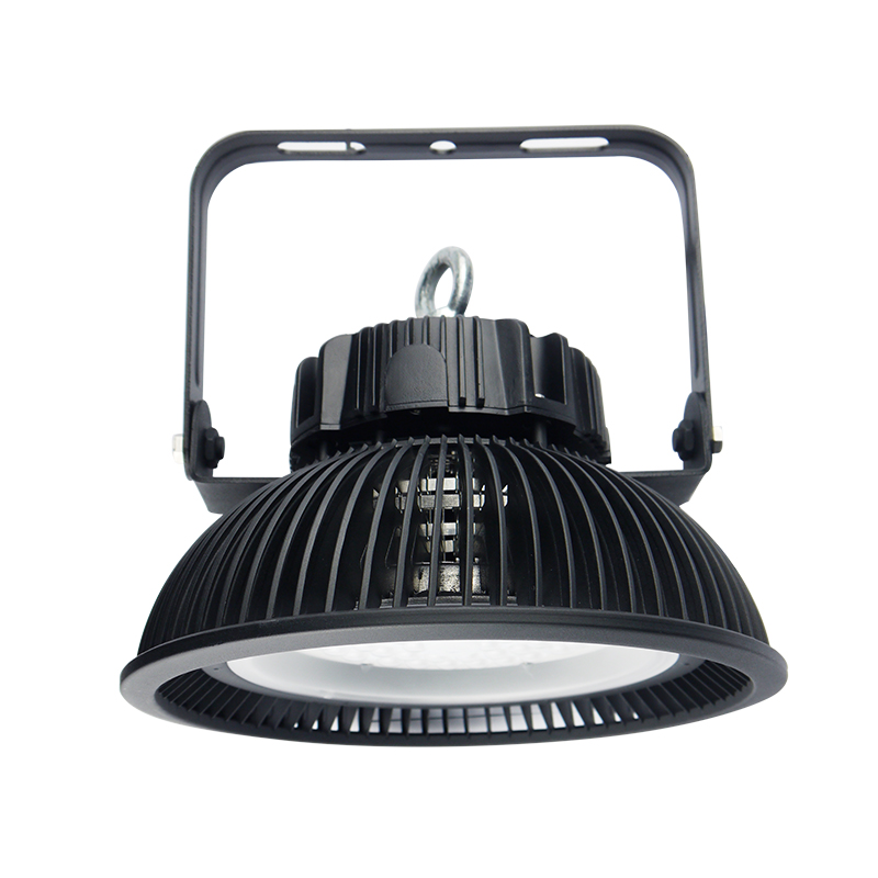 Modern Ultra Thin Industrial Housing 150w Highbay
