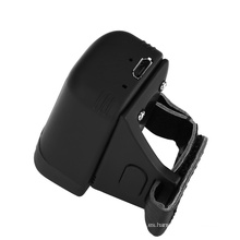 Mini escáner de código de barras Bluetooth inalámbrico portátil