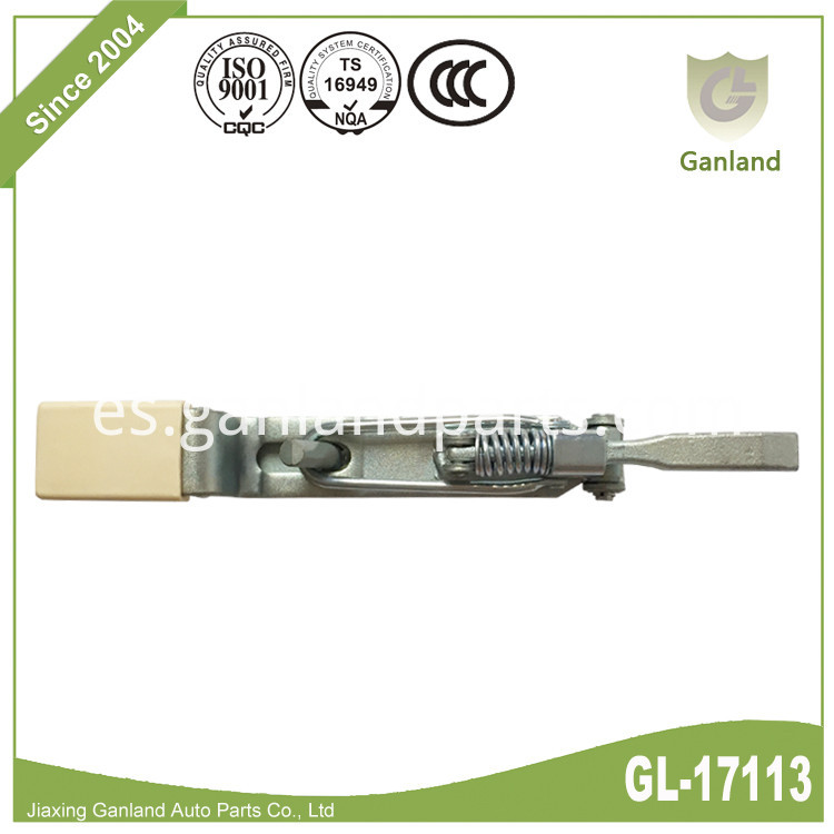 Over Center Locking Latch GL-17113