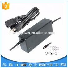 Certificado CE UL 48W 16.8V 2.8A Carregador portátil de bateria Li-ion