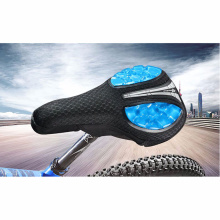 MTB Saddle High Quality Mountain Bike Saddle Is Soft, Comfortable, Breathable and Hollow