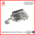 Precision Aluminum Heat Sink Part