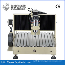 CNC Woodworking CNC Carving Router Machine with Ce Approval