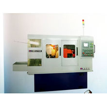 CNC Bearing channel grinder Machine