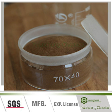 Calcium Lignosulfonate Refractory Material Binding Agent