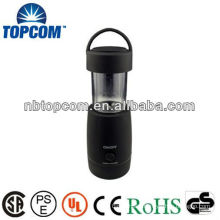 3+3+8 LED Camping Lantern with pull up function