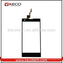 China Wholesale For Fly IQ4511 Touch Glass Digitizer Screen