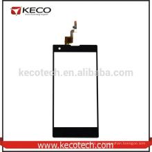 Передний сенсорный экран дигитайзера для Fly IQ4511 4511