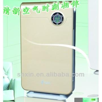 UV air cleaner