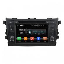 car entertainment system for ALTO CELERIO CULTUS 2015-2016