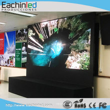 China HD farbenreiche Video P3 Indoor Led-Anzeige