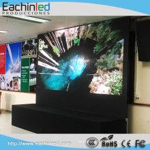 Chine Affichage mené d'intérieur polychrome de la vidéo P3 HD