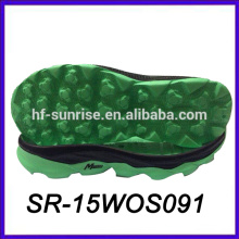 Laufschuh Sneaker Außensohle Außensohle Material Phylon Außensohle