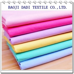 T/C90/10 dyed fabric high quality